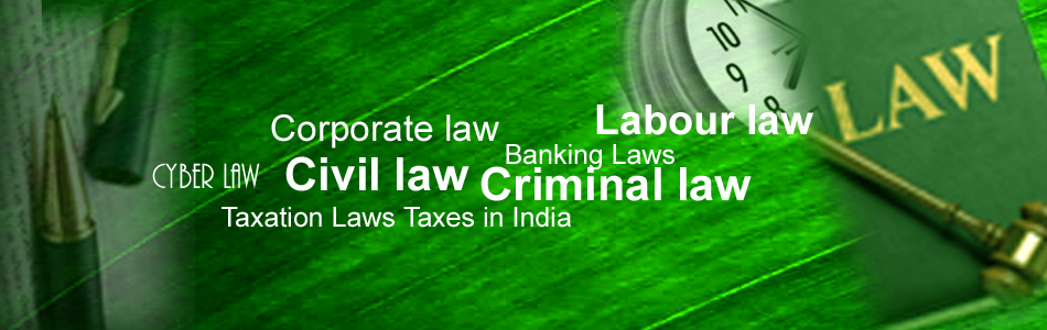 corporate law of india